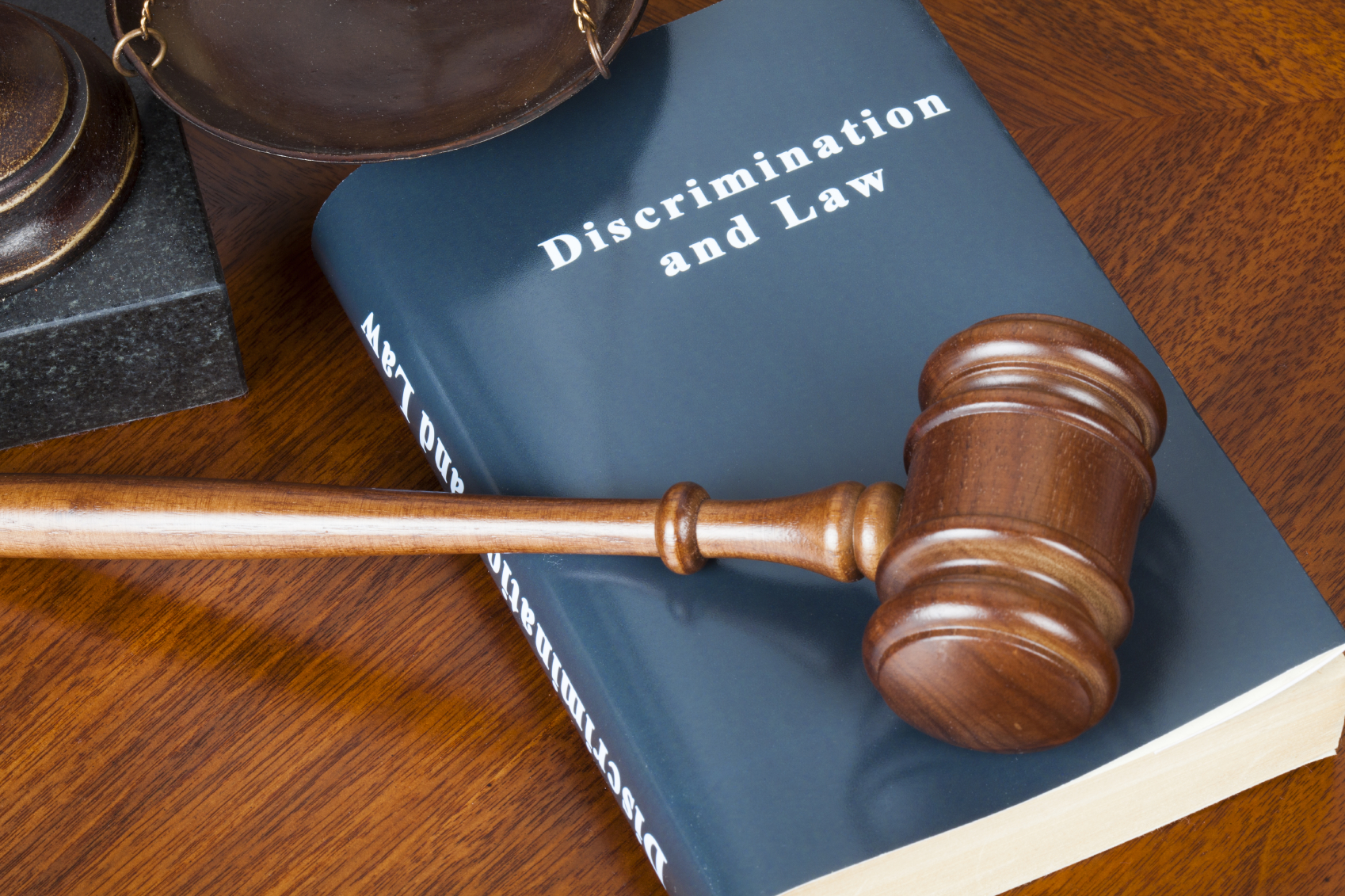 Discrimination and Law
